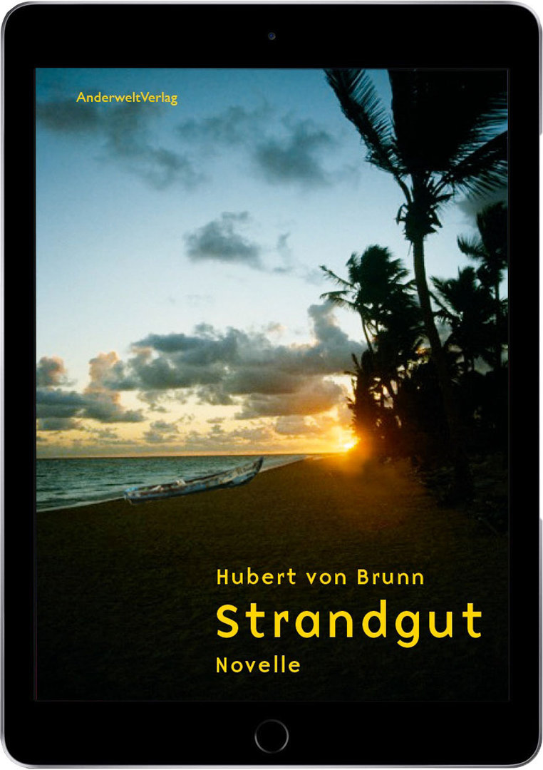 Strandgut eBook