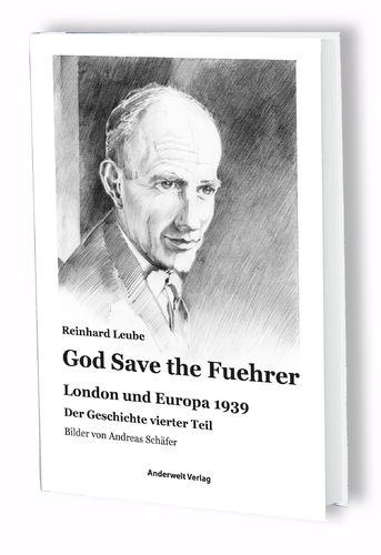 God Save the Fuehrer